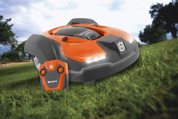 Husqvarna Spielzeug Automower®