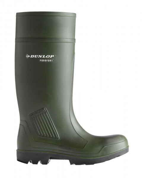 Sicherheitsstiefel Dunlop® Purofort® S5