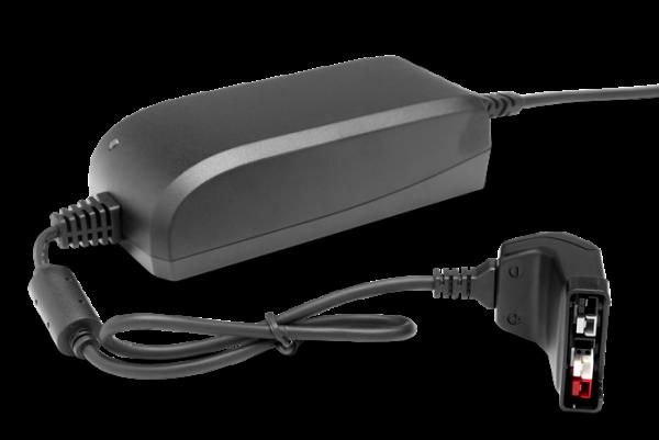 Husqvarna Akku-Ladegerät QC80 (80W/220V)