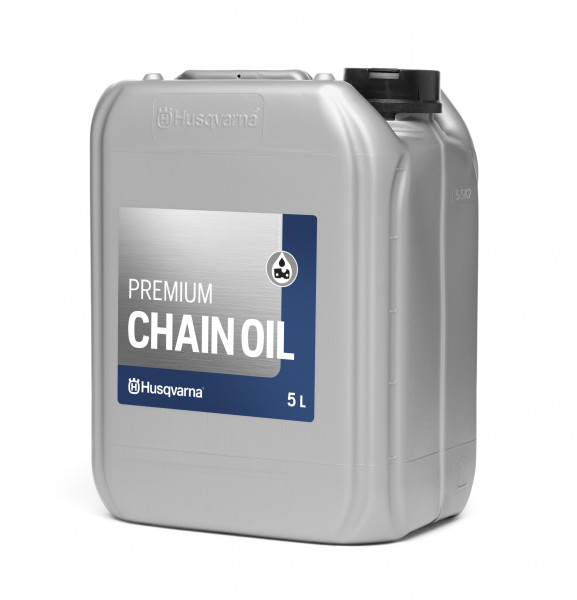 Husqvarna Kettenhaftöl mineralisch - 5l