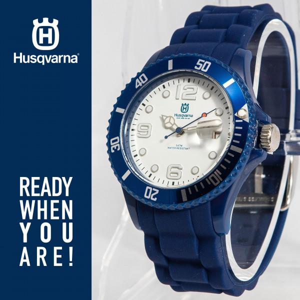 "Husqvarna® Armbanduhr ""Sport"""