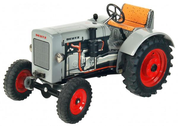 Blechspielzeug Traktor Deutz F2M 315