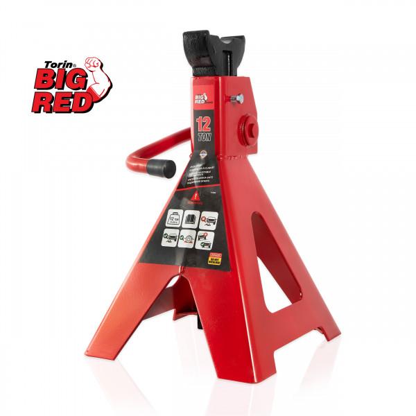Torin BIG RED Unterstellbock - 12 Tonnen