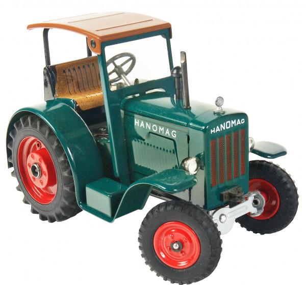 Blechspielzeug Traktor Hanomag R40